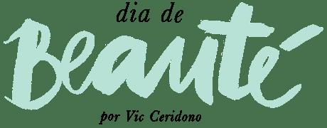 Logomarca Dia de Beauté