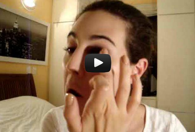 TV Beauté: como fazer o olho borrado