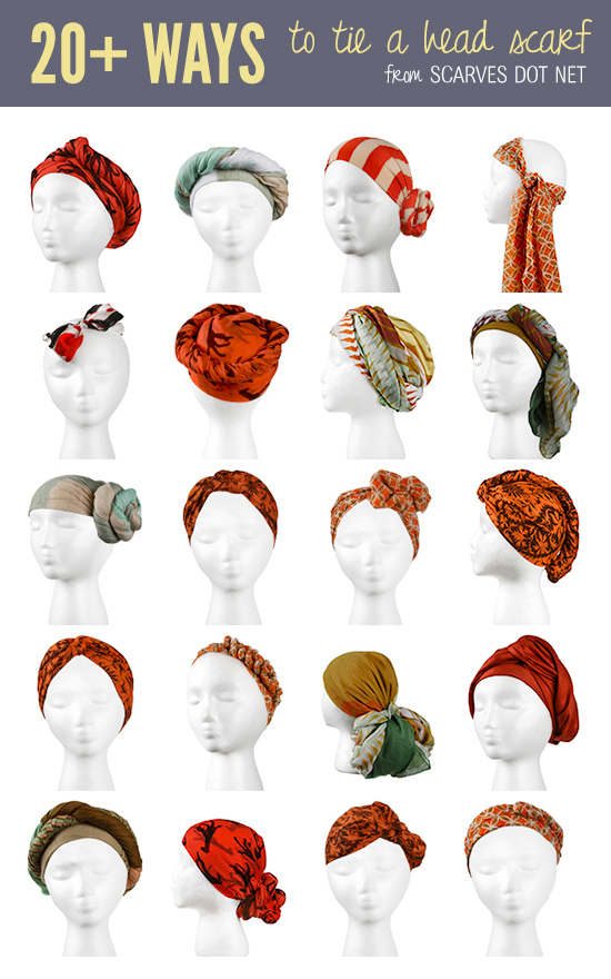 ways-to-tie-a-head-scarf