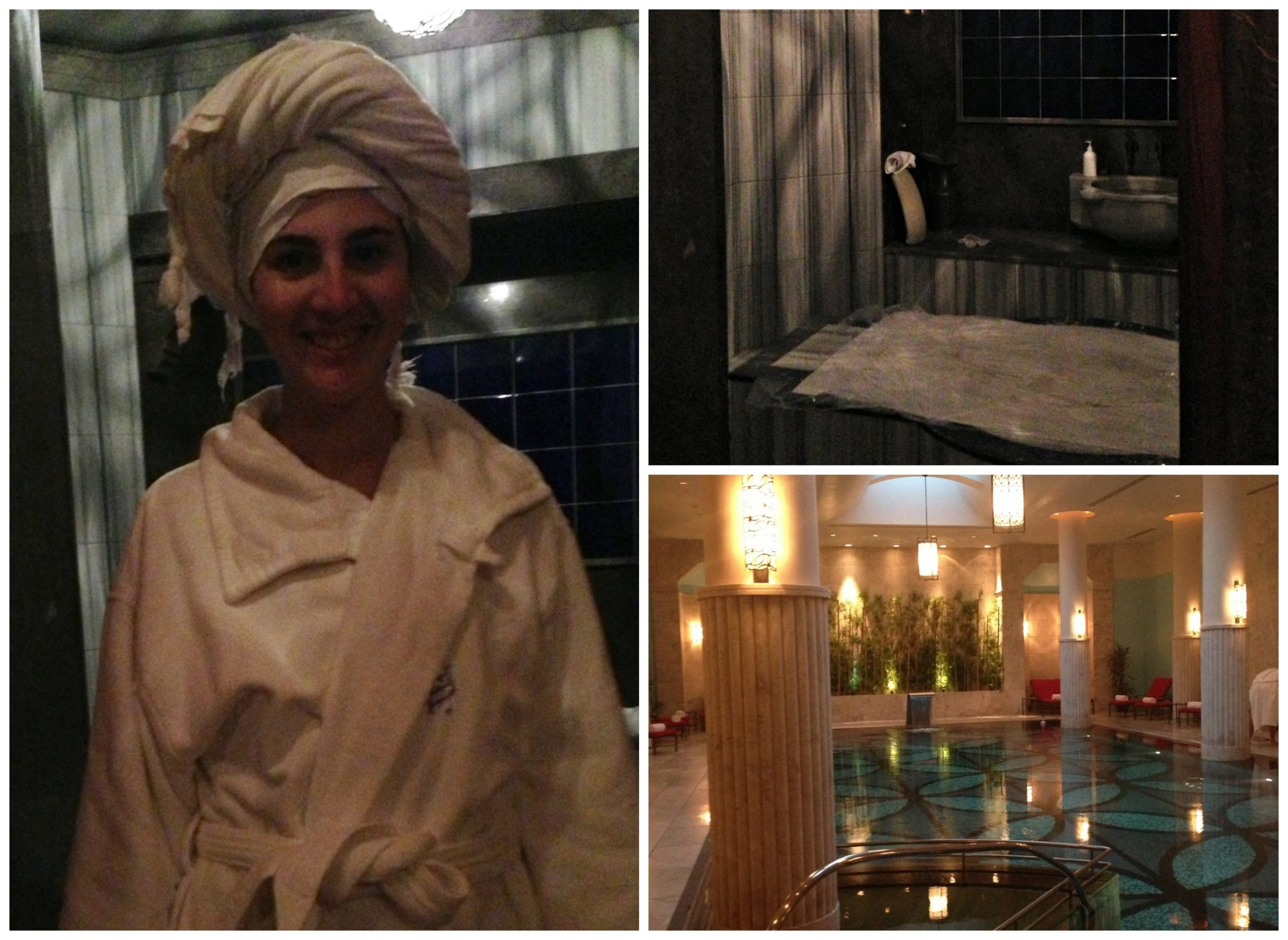 hamam four seasons