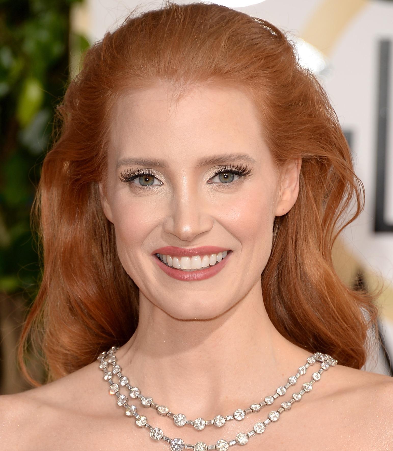 Golden Globes 2014 Hair And Makeup Dia De Beaut
