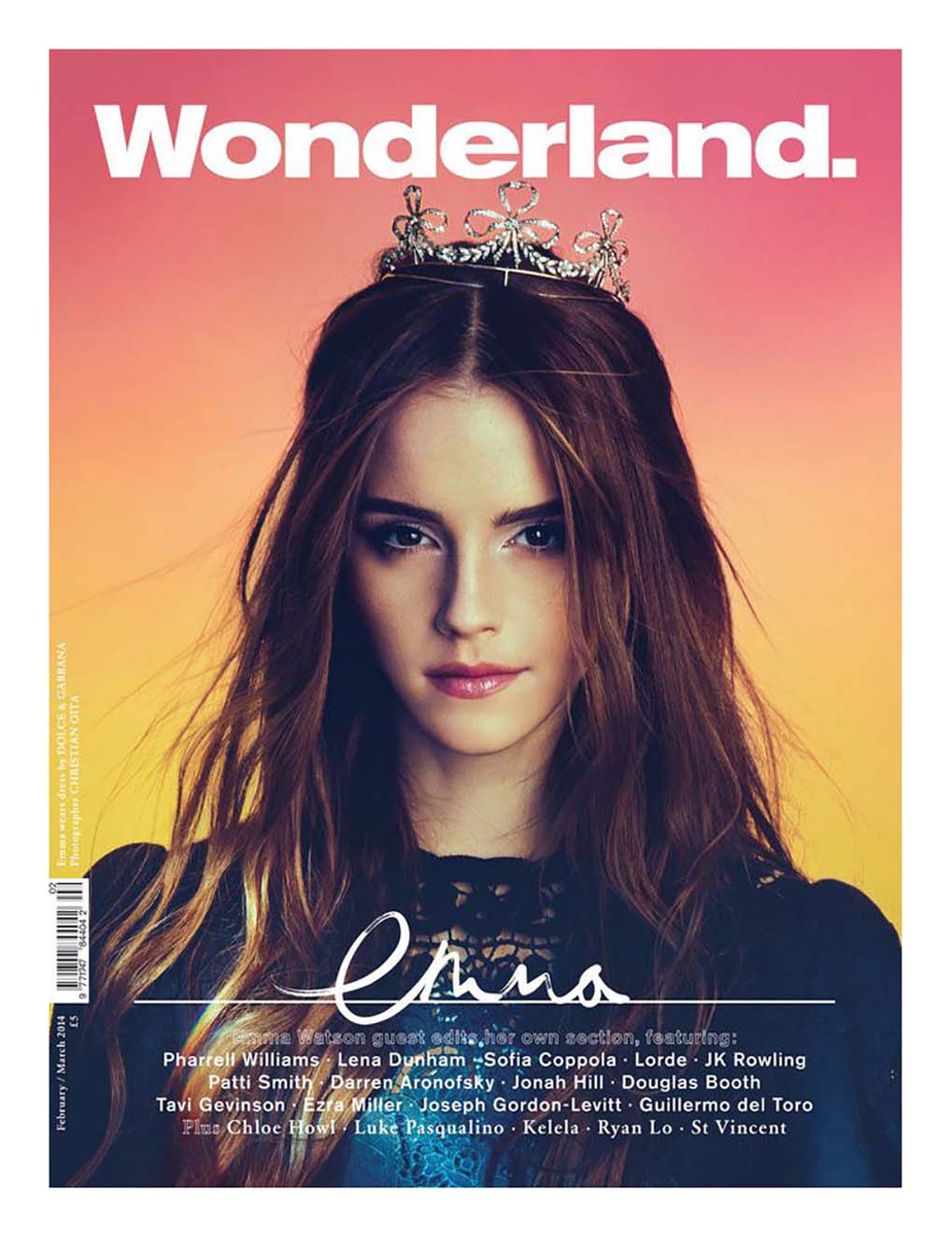 Emma-Watson-Wonderland-1