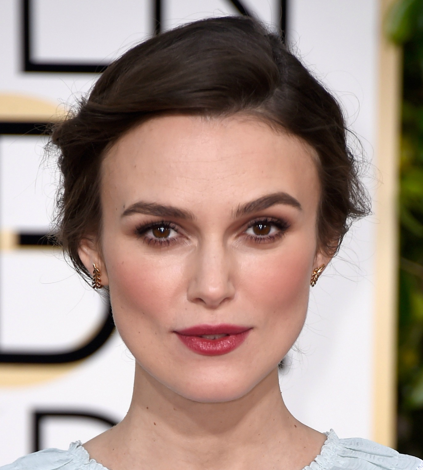 keira golden globes