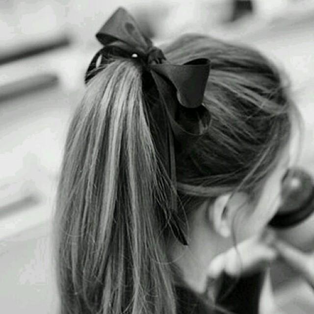 laco cabelo