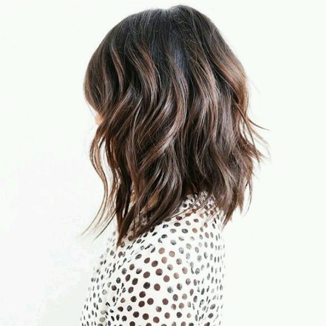 cabelo medio
