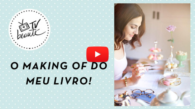 making of livro ddb