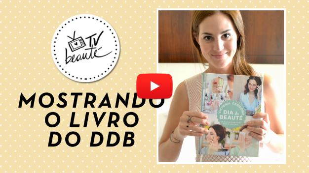 livro ddb