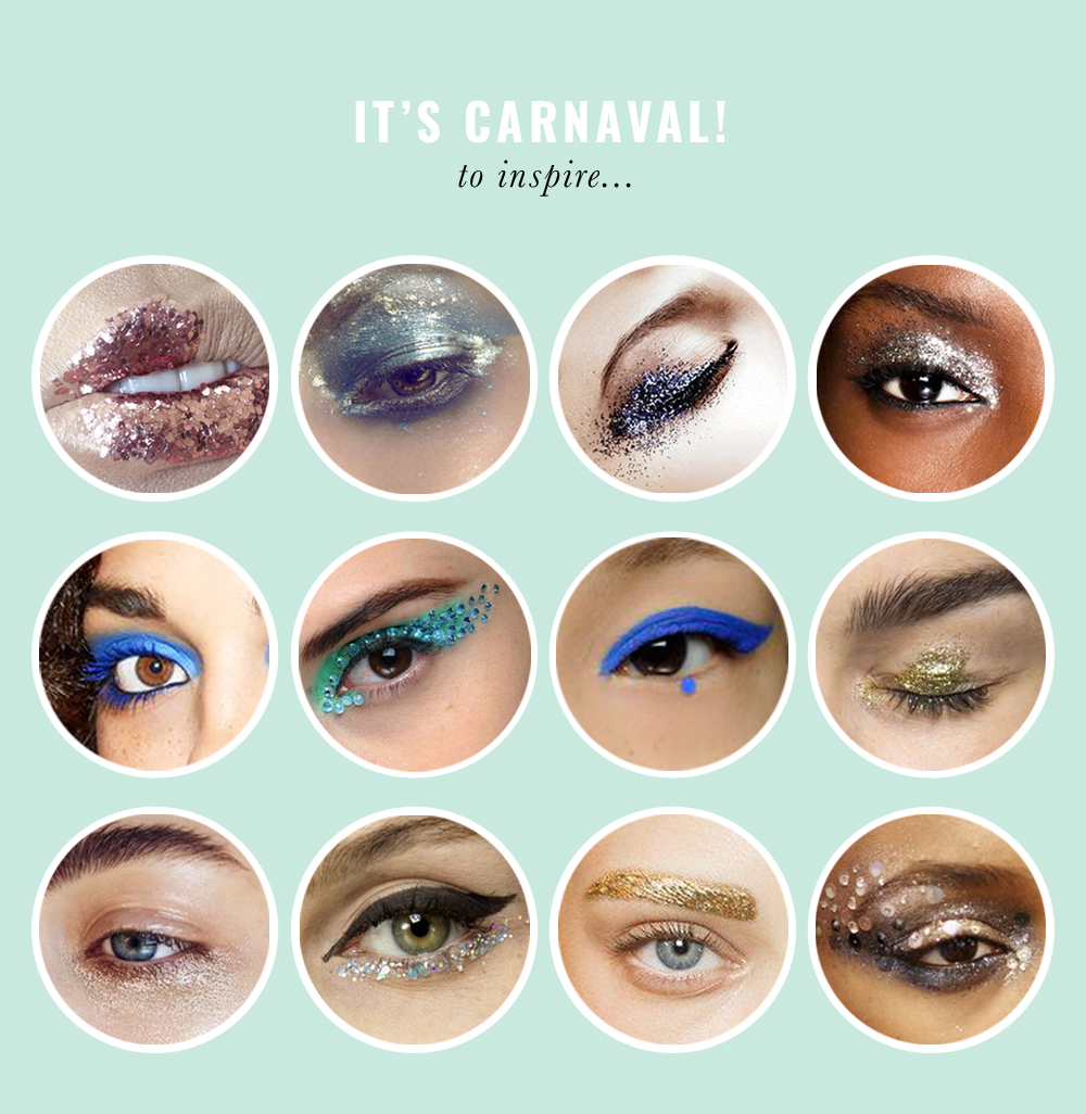 its carnaval