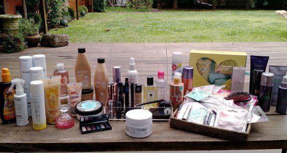 9 anos dia de beauté kit 3