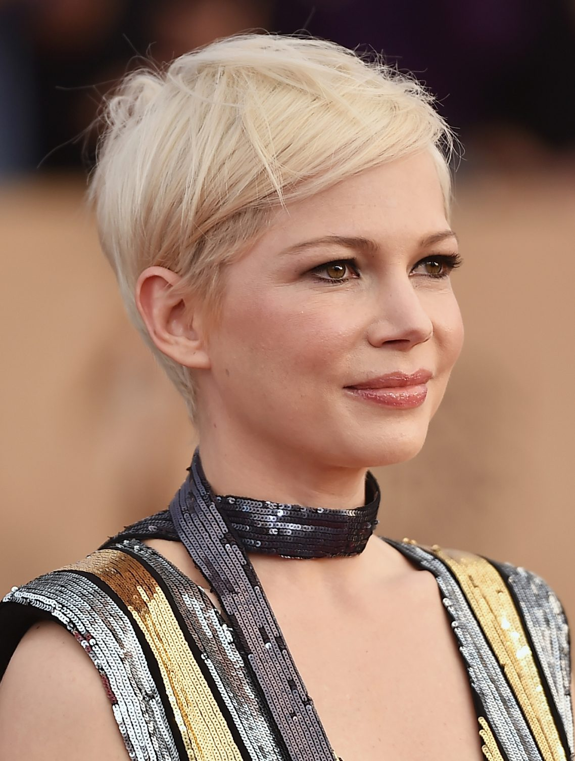 sag awards - michelle williams