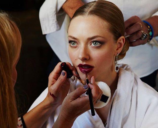 Makeup inspiration Amanda Seyfried
