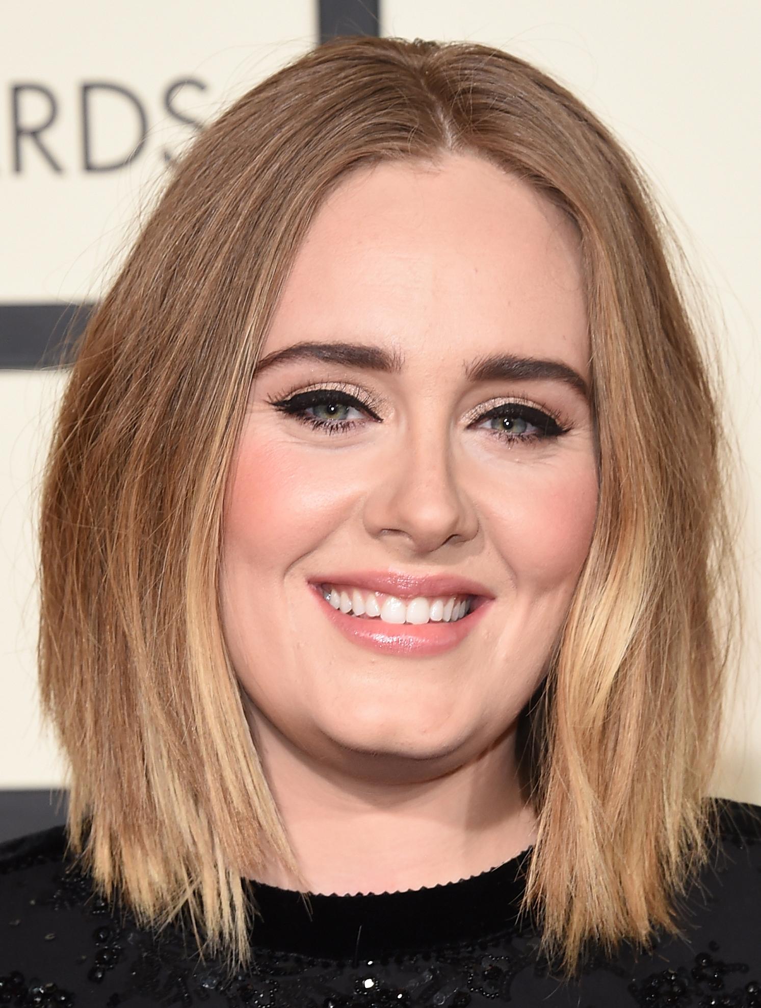 Make Adele Grammy 2016