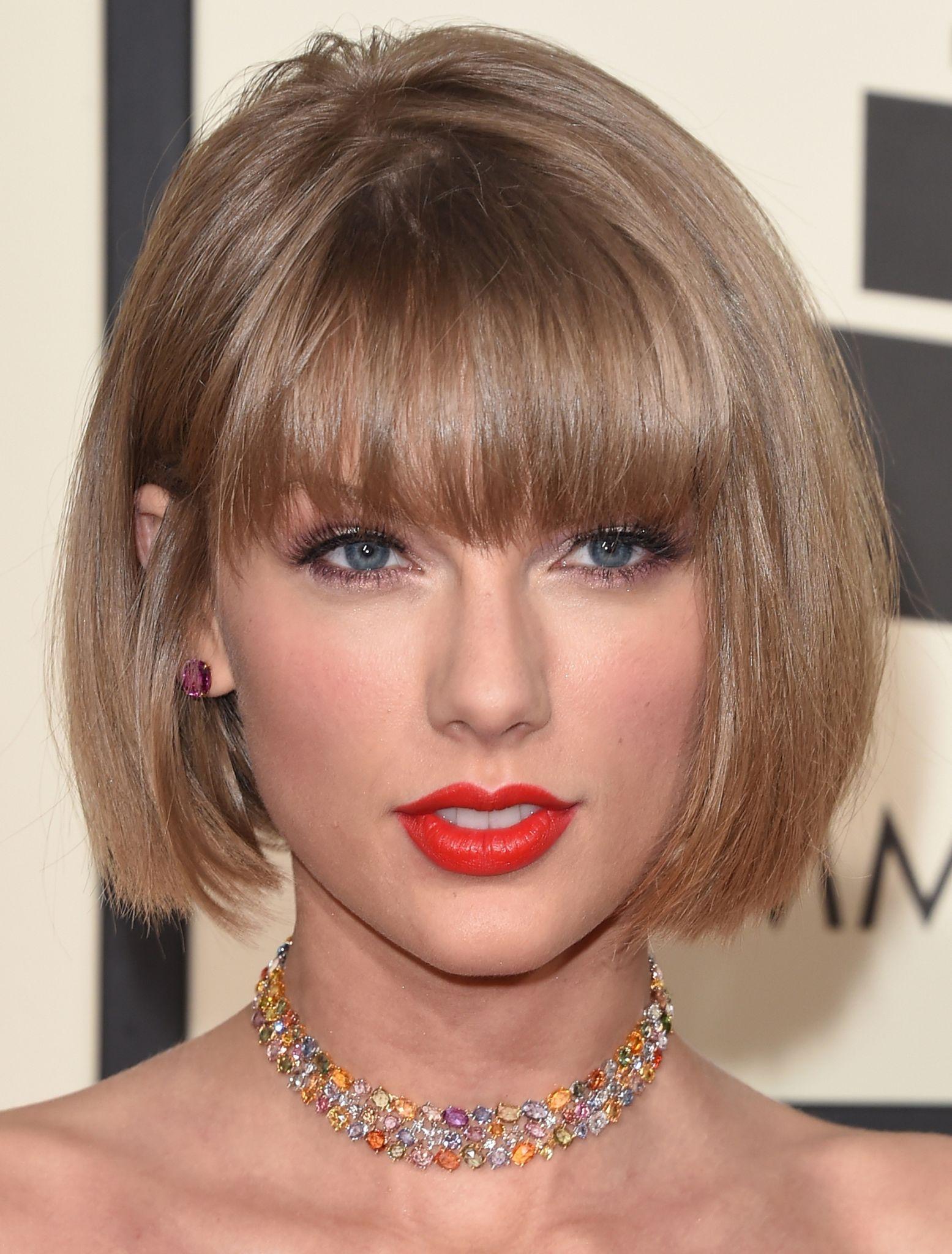 Look Taylor Swift Grammy 2016