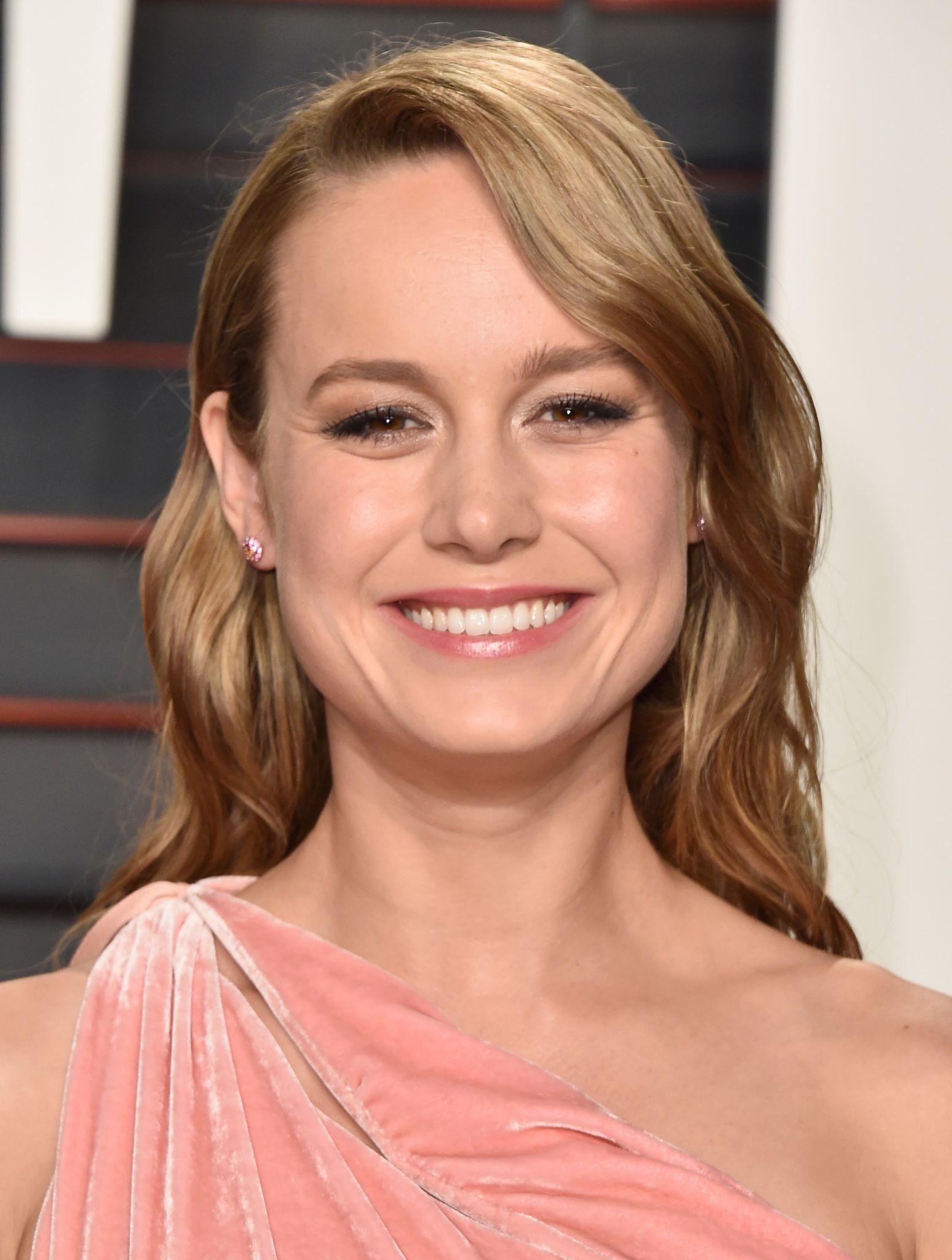 Brie Larson Oscar 2016