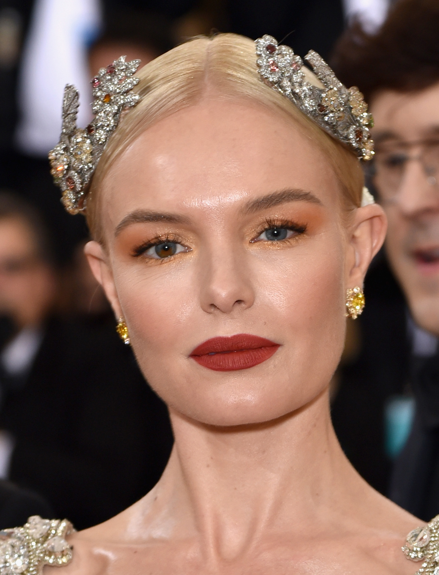 Kate Bosworth MET 2016