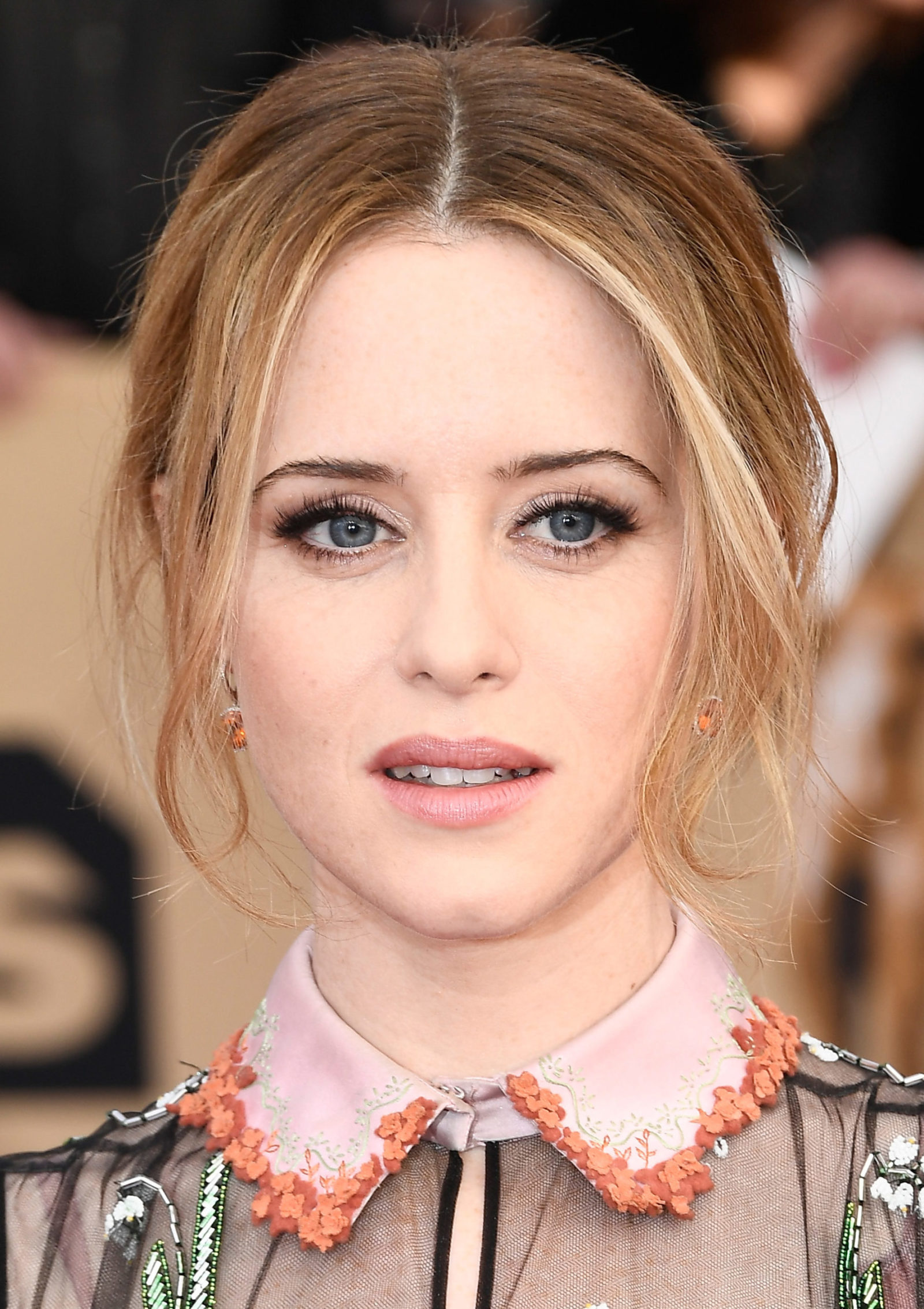 sag awards - claire foy