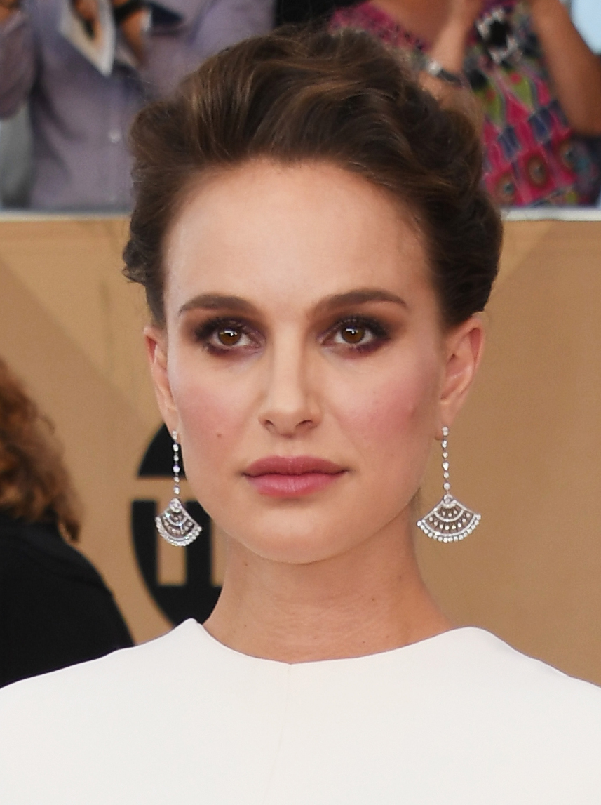 sag awards - natalie portman